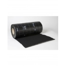 Ubiflex waterdichte laag 100 mm - rol 12 meter - zwart