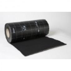 Ubiflex waterdichte laag 200 mm - rol 6 meter - zwart