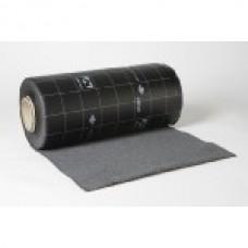 Ubiflex waterdichte laag 200 mm - rol 6 meter - grijs