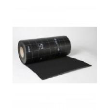 Ubiflex waterdichte laag 250 mm - rol 12 meter - zwart
