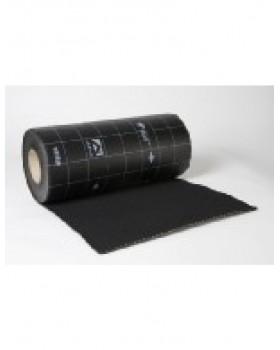 Ubiflex waterdichte laag 600 mm - rol 6 meter  - zwart