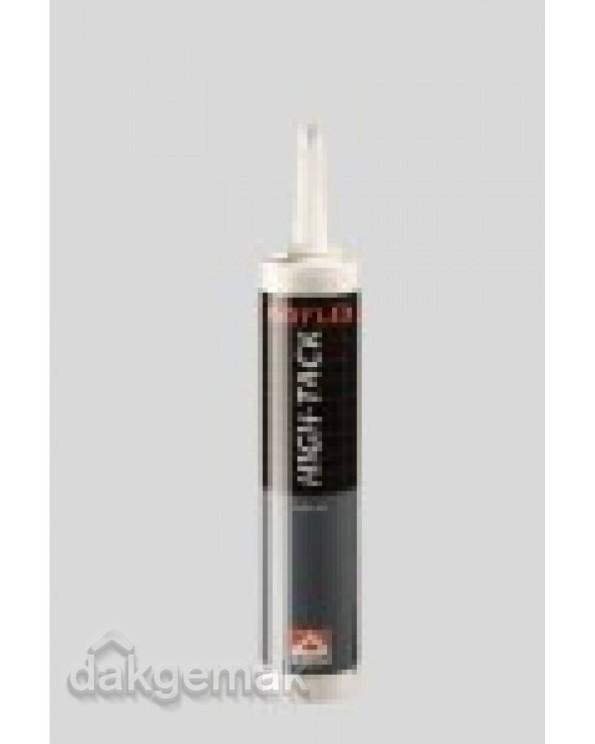 Ubiflex Kit High Tack koker 290ml zwart
