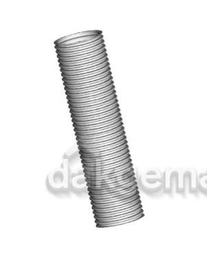 Flexibele buis T120- flex 80 - rol á 25m - PPTL