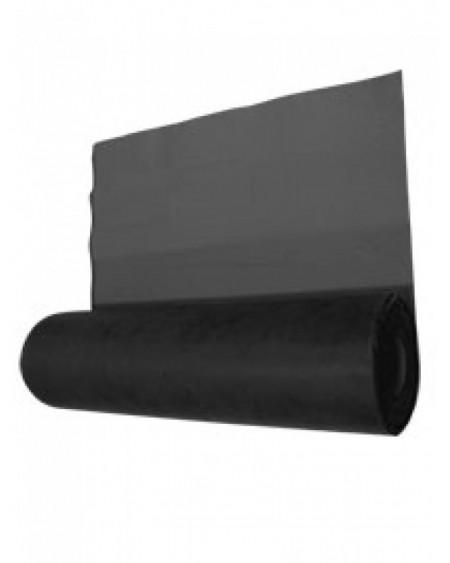 Kilgoot ALU - rol 10 meter x 650 mm - zwart