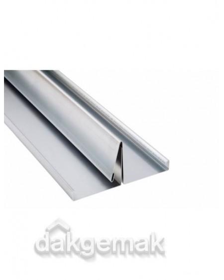 Renovatieprofiel aluminium, Compleet, aluminium