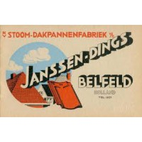 Janssen Dings