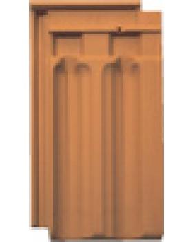 Jungmeier  Falzziegel (mulden) tikpanhaak