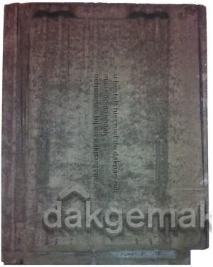 Eternit  Concreto Kapstadt tikpanhaak