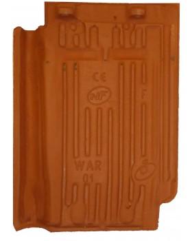 Imerys  Monopole No 1 v.a. 2010 twintikker panhaak