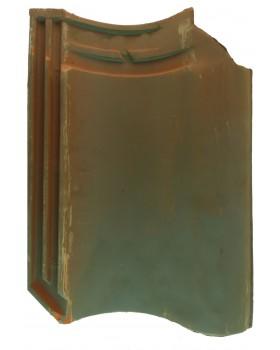 Monier KDN OVH 200 (201) twintikker panhaak