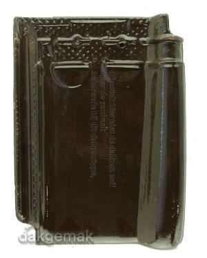 Wienerberger Koramic Pottelberg Tuile du Nord 44 twintikker panhaak