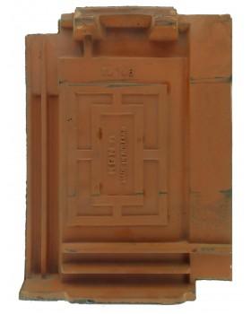 Monier RBB Tuile du Nord (beton) tikpanhaak