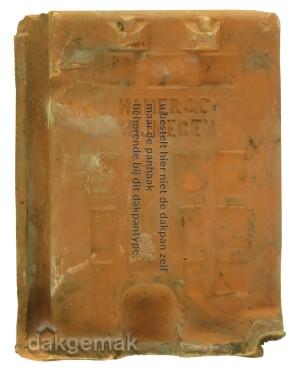 Hamer & Co  Kruispan tikpanhaak