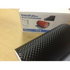 Dakflex 300mm. (rol 5 meter) zwart