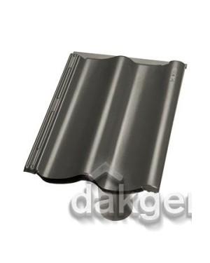 Rioolontluchtingspan Verholen Sneldek 5-55° 1-pans SND zwart