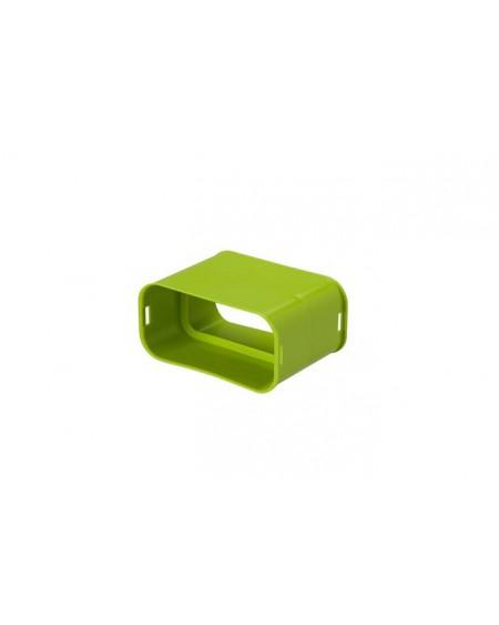 AE55sc Koppelstuk flex-flex