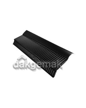 Afdekprofiel UA 1400mm zwart