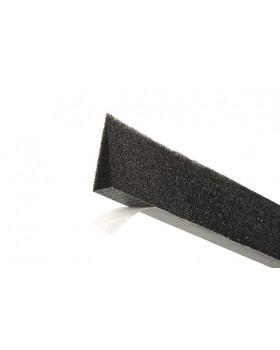 Schuimstrook driehoek profiel