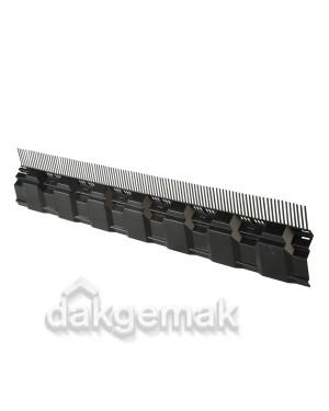 Airtec Combiprofiel 125mm x 1085mm zwart