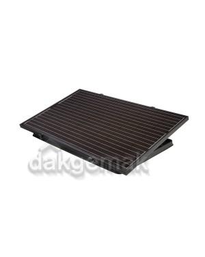 Solar Platdakmontage FRS60
