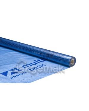 MultiVap Basic Folie waterkerend damp-open 2m x 50m