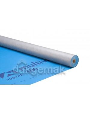 MultiVap 300 Folie waterdicht damp-open 1,5m x 25m