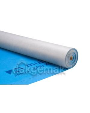 MultiVap 300 XS Folie waterdicht damp-open 1,5m x 50m