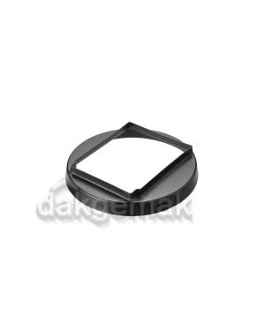 Kompakt Adapter Plat dak KS