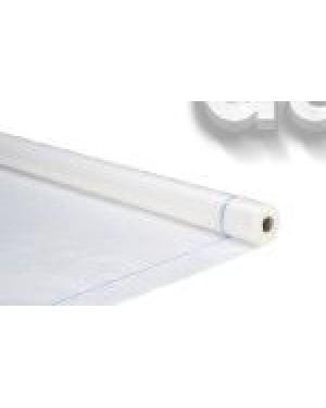 Folie waterkerend damp-open, gewapend, geperforeerd 2m x 50m
