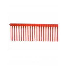 Vogelschroot, kunststof, Rood kam 65mm